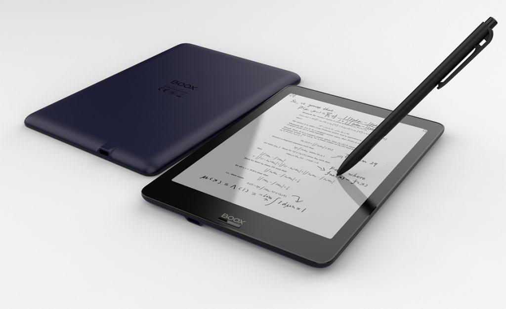 Lecteur ebook
