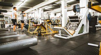 conseils de gym à domicile
